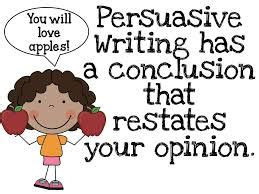 Argumentation persuasive essay first person